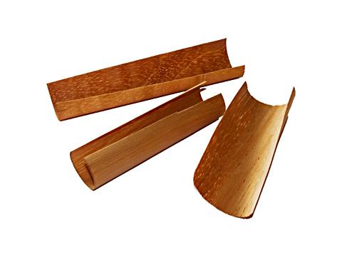 plátky cedrového dřeva